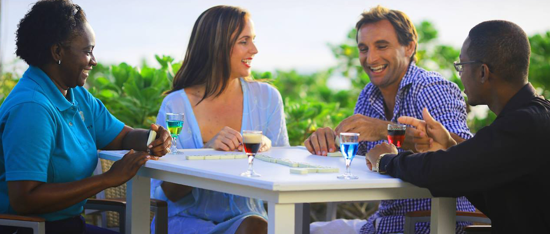 Special Occasions at Treasure Beach by Elegant Hotels