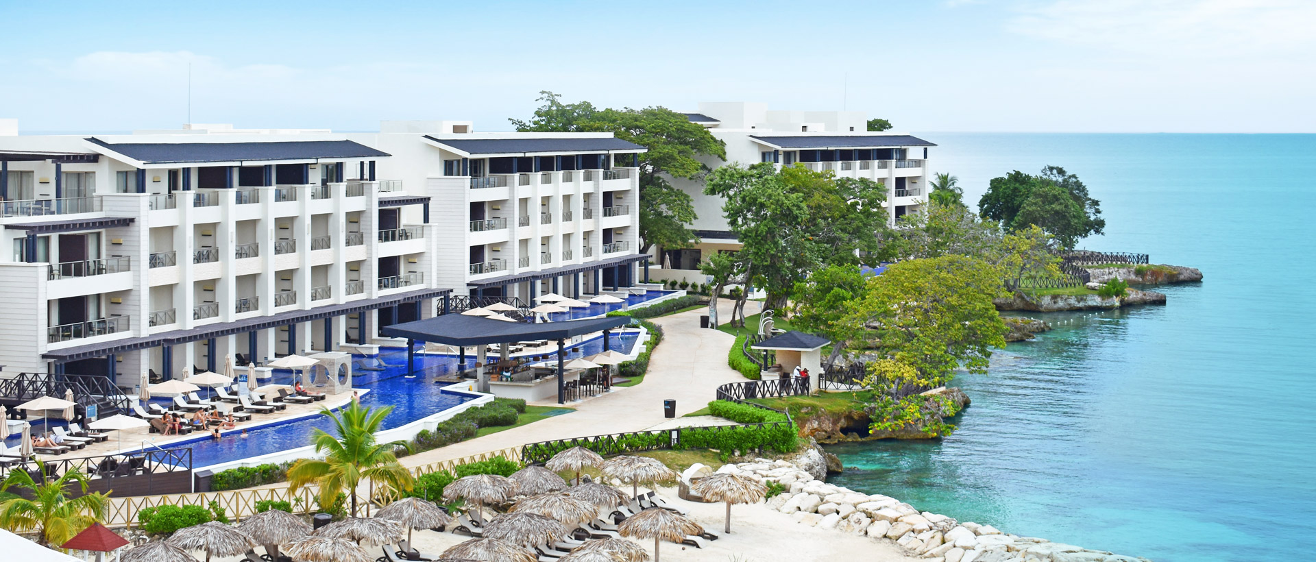 Hideaway at Royalton Negril, An Autograph Collection All-Inclusive Resort - Adults Only