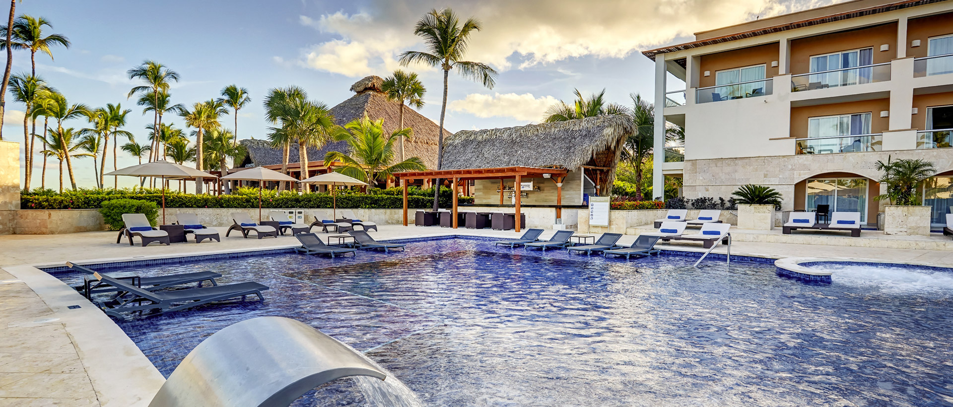 Hideaway at Royalton Punta Cana, An Autograph Collection All-Inclusive Resort & Casino