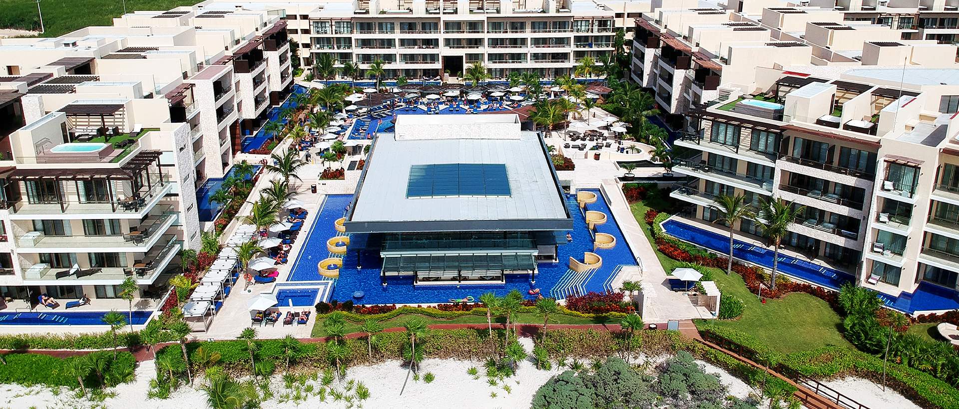 Hideaway at Royalton Riviera Cancun, An Autograph Collection All-Inclusive Resort & Casino - Adults Only