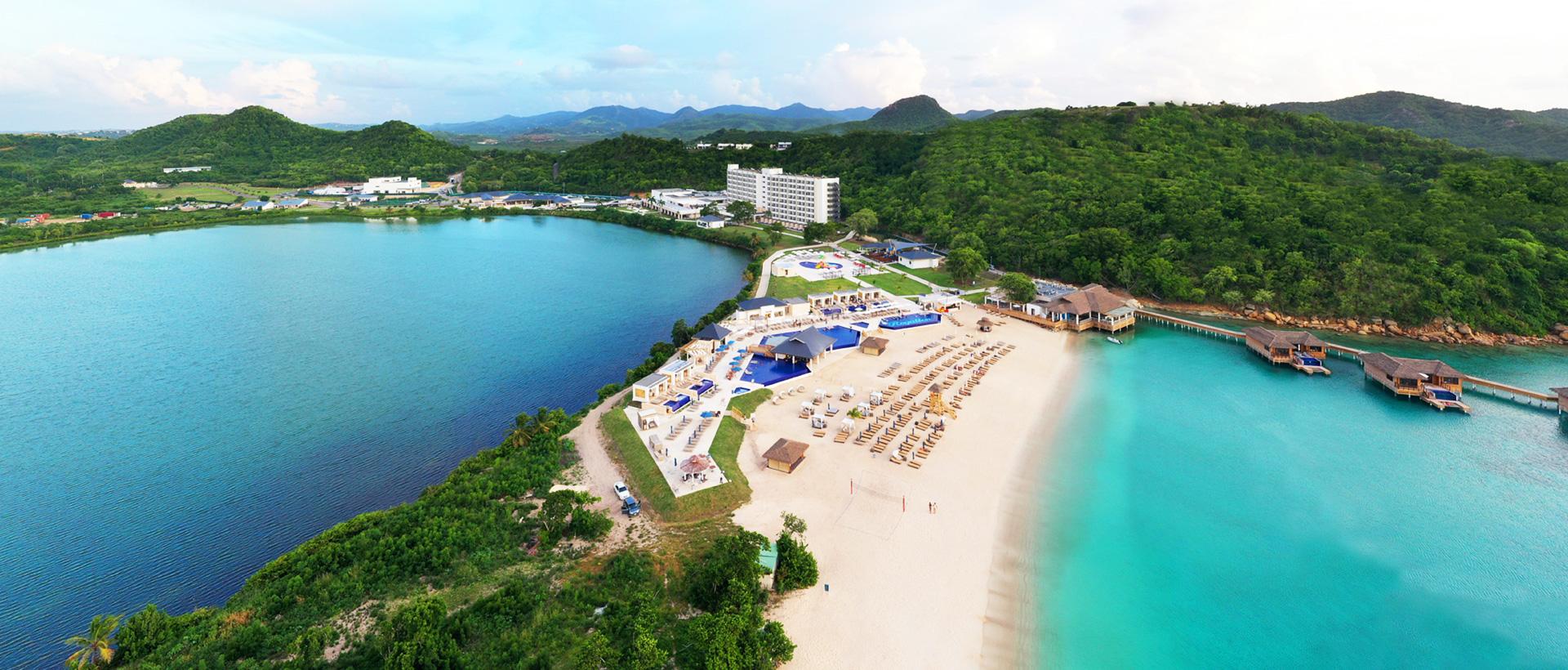 Royalton Antigua All-Inclusive Resort & Spa