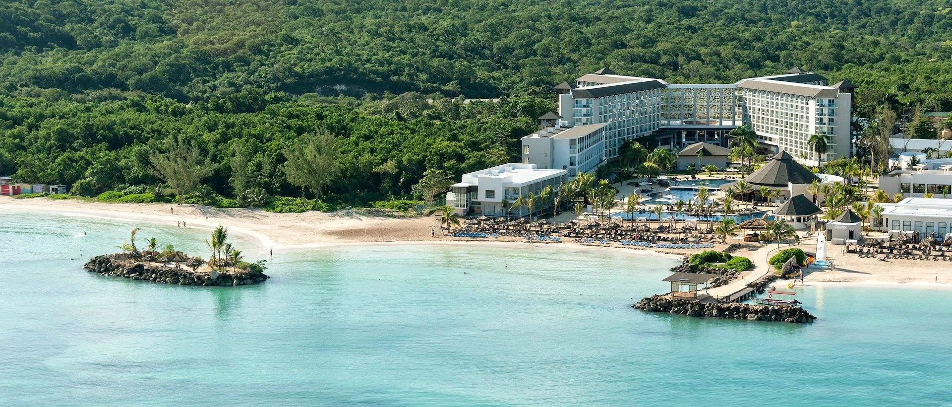 Royalton White Sands Montego Bay - Marriott All-Inclusive Resor