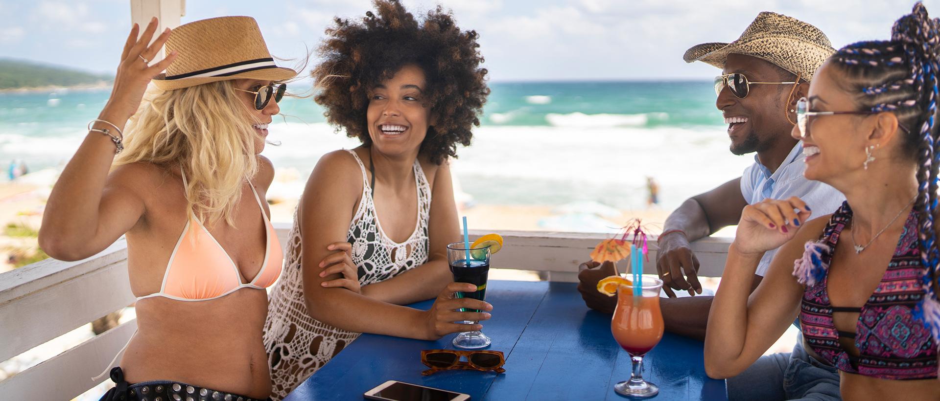 Groups at Treasure Beach by Elegant Hotels