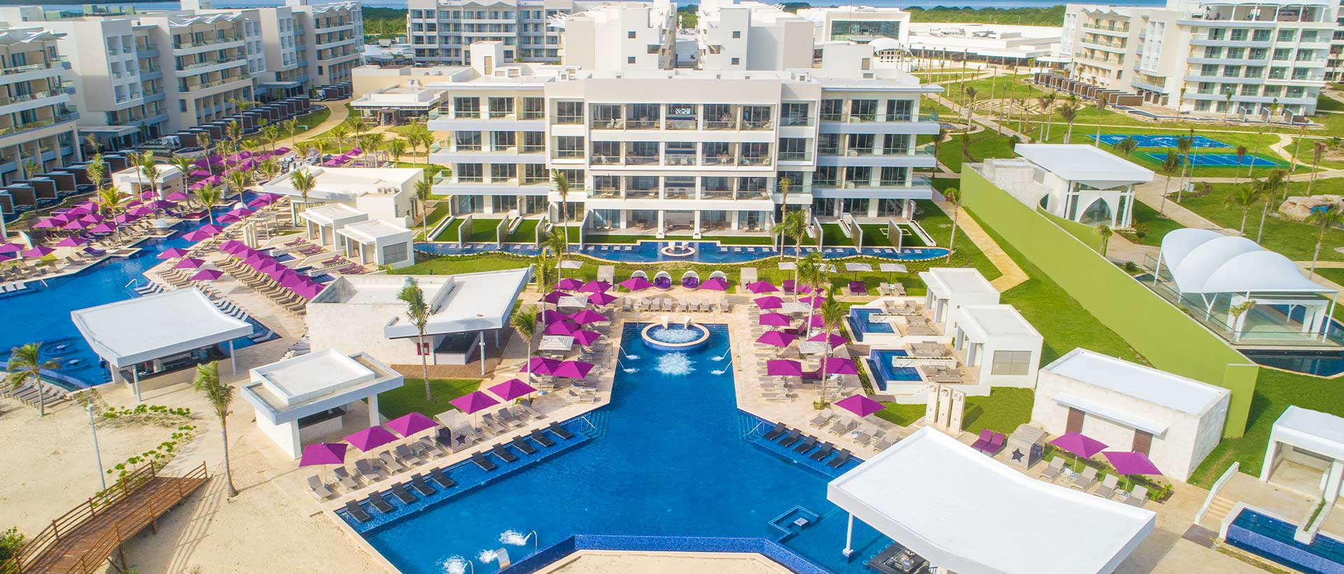 Planet Hollywood Cancun, An Autograph Collection All-Inclusive Resort
