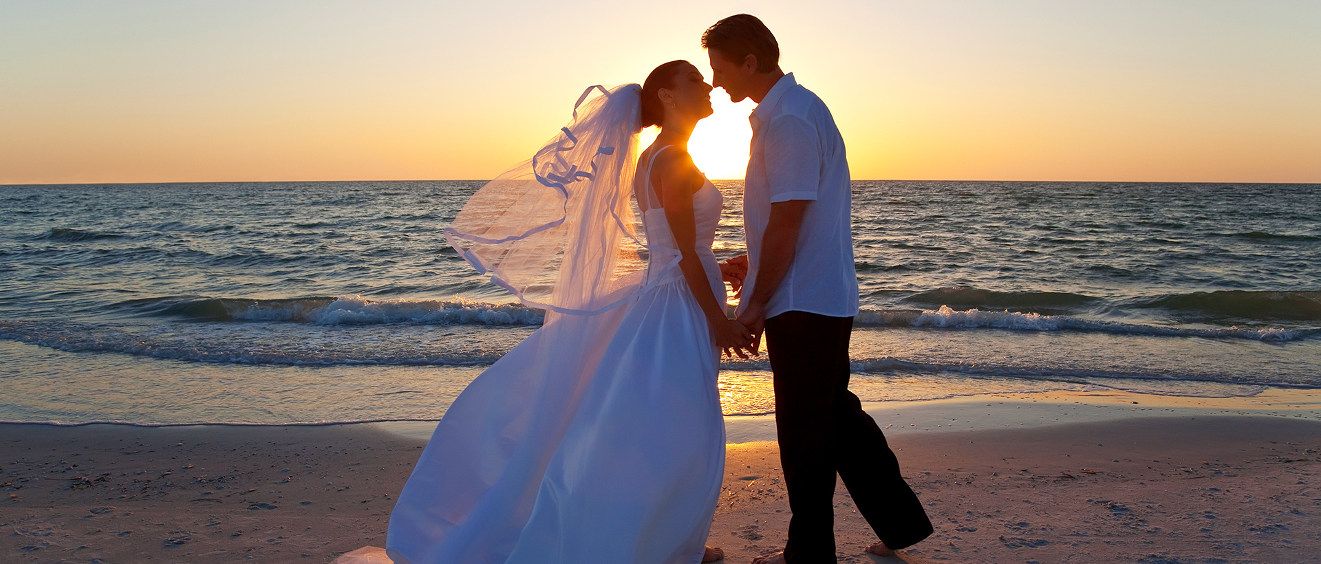 Romantic Celebrations Crystal Cove by Elegant Hotels