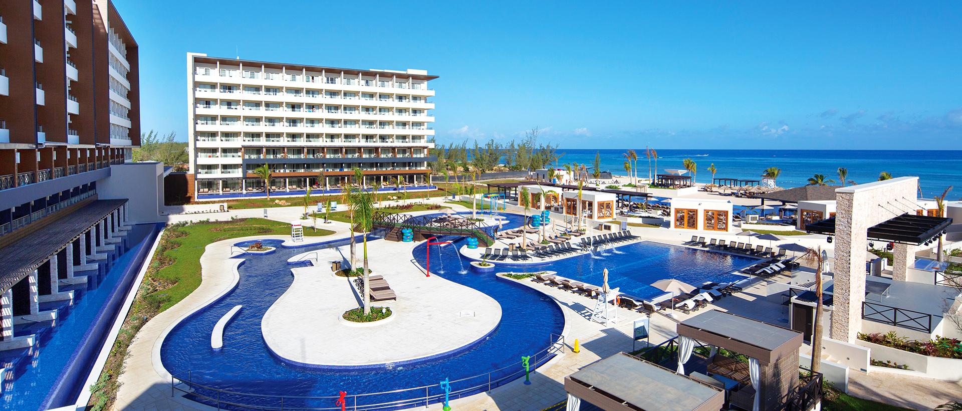 Royalton Blue Waters Montego Bay All-Inclusive Resort