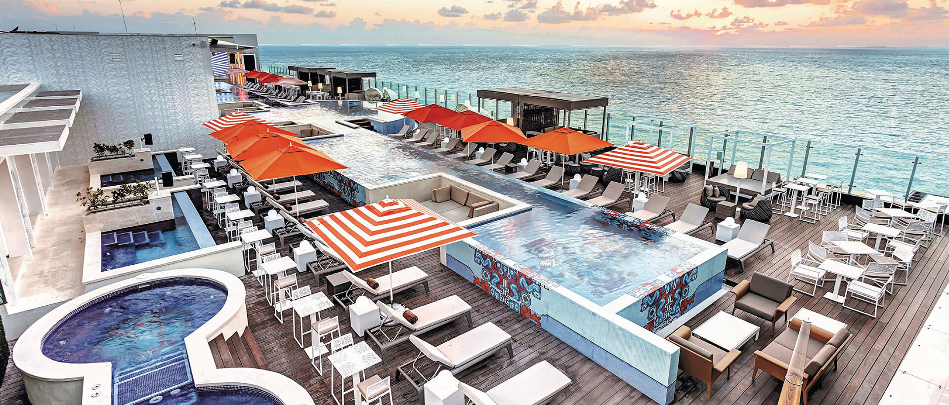 Royalton CHIC Cancun, An Autograph Collection All-Inclusive Resort & Casino - Adults Only