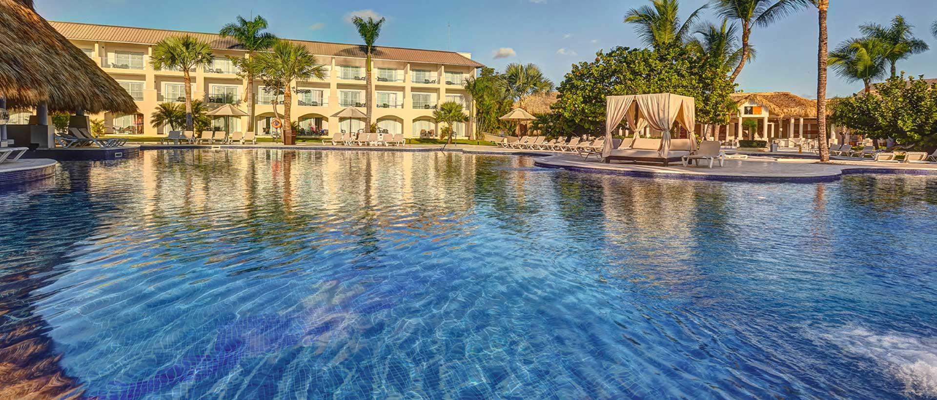 Royalton Splash - Marriott All-Inclusive Resort