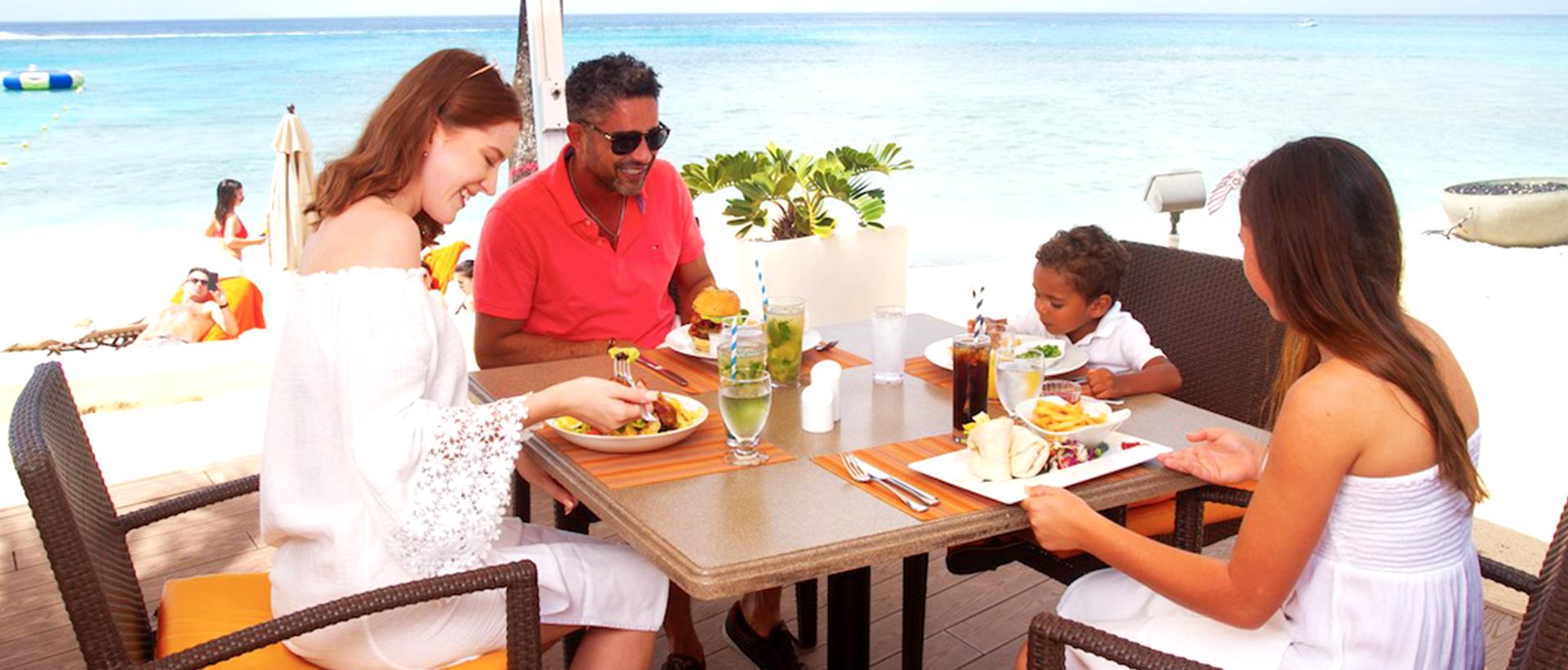 Groups Tamarind by Elegant Hotels Barbados
