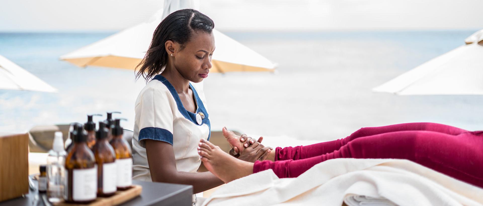 Signature Treatments Tamarind by Elegant Hotels Barbados