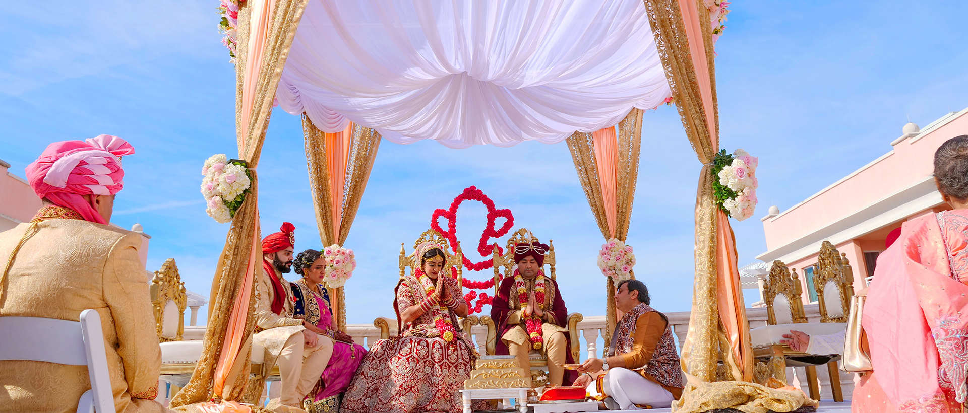 South Asian Celebrations