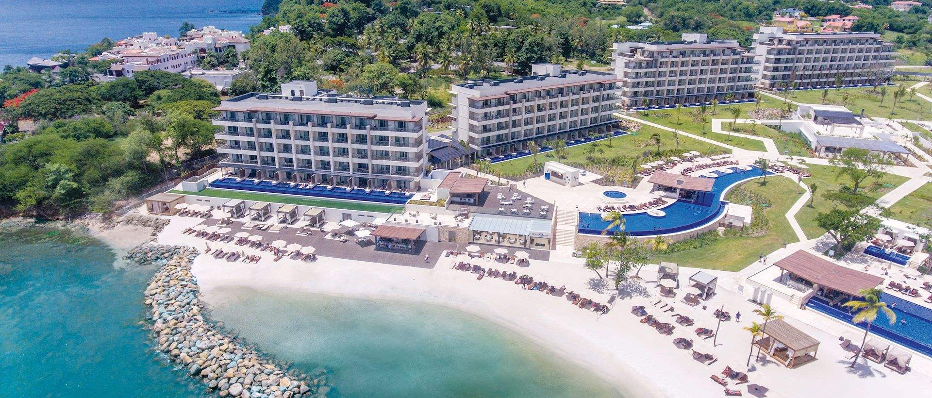 Hideaway at Royalton Saint Lucia, An Autograph Collection All-Inclusive Resort - Adults Only
