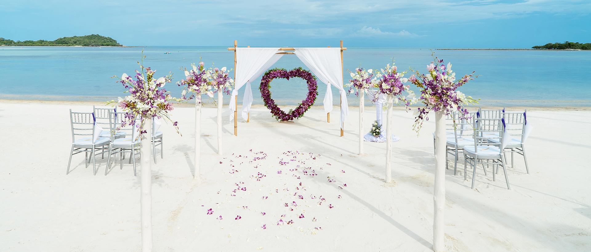 Memorable Celebrations at Treasure Beach