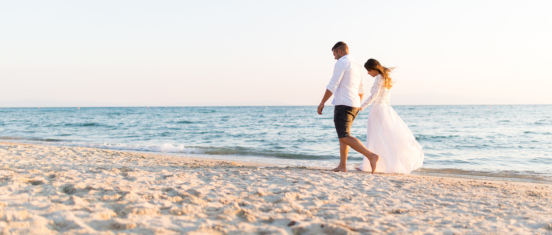 Weddings & Honeymoons of all Inclusive by Marriott International, Maryland