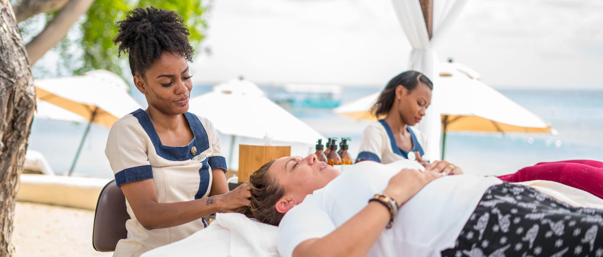 Spa & Wellness Tamarind by Elegant Hotels Barbados